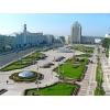 Бизнес-миссия в Минске